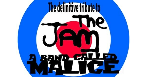 Band Called Malice