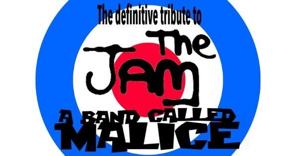 Band Called Malice