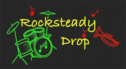 rocksteadydrop