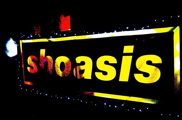 shoasis
