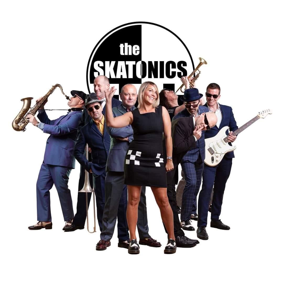 skatonics